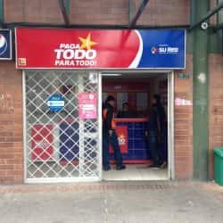 Paga Todo Para Todo Carrera 24 con 69 en Bogotá