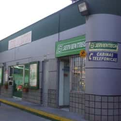 Servientrega Centenario en Bogotá