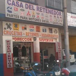 Casa Del Retenedor R y R en Bogotá