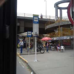 Parada SITP Avenida Boyacá Calle 72 - 126A-05 en Bogotá