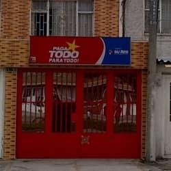 Paga Todo Para Todo Calle 50 con 4B en Bogotá