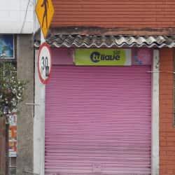 Sitp Tu Llave en Bogotá