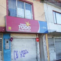 Paga Todo Para Todo Calle 90 con 90H en Bogotá