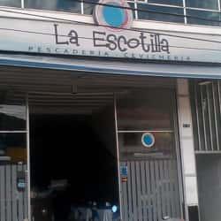 Bar Restaurante La Escotilla en Bogotá