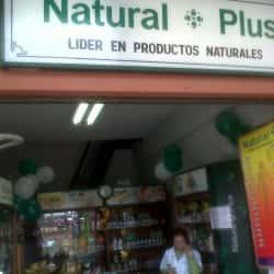 Natural Plus Calle 138 en Bogotá