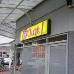 OINK en Bogotá