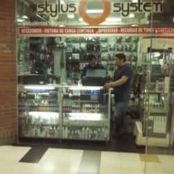Stylus System en Bogotá