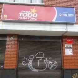 Paga Todo Para Todo Calle 5C en Bogotá