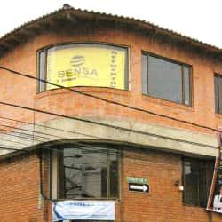 Sensa Swiftness en Bogotá