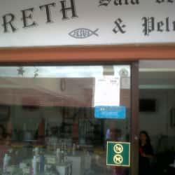 Jireth Comercial La Colina en Bogotá