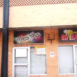 Kim Bar  en Bogotá