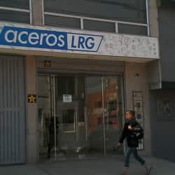 Aceros Lrg S.A.S en Bogotá