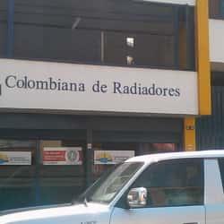 Colombiana De Radiadores Y Servicios en Bogotá