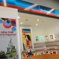 Perfumes Factory Portal 80 en Bogotá