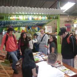 L'Aldea Nicho Cultural en Bogotá