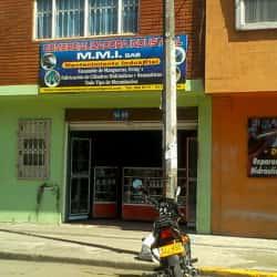 Comercializadora Industrial M m SAS en Bogotá