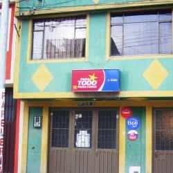 Paga Todo Para Todo Carrera 136A Con 137 en Bogotá
