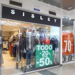 Sisley Salitre Plaza  en Bogotá