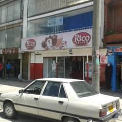 Rico Helado Carrera 72 Con 44B en Bogotá