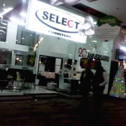 Select  en Bogotá