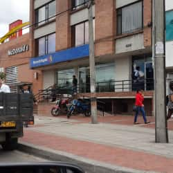 Banco de Bogotá Barrio Contador en Bogotá