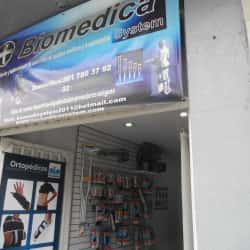 Biomédica System en Bogotá