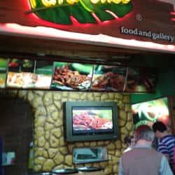 Patacones Food And Gallery Portal 80 en Bogotá