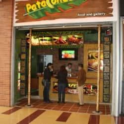 Patacones - Hayuelos  en Bogotá