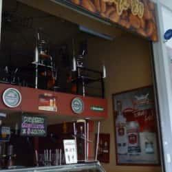 Portal Café 80  en Bogotá