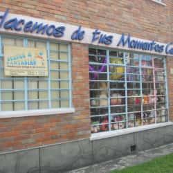 Sueños & Fantasías  en Bogotá