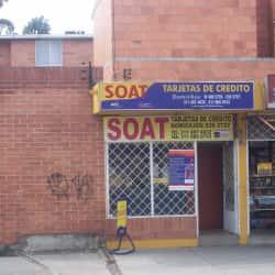 Soat Calle 27 en Bogotá