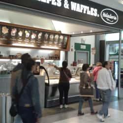 Crepes & Waffles Calima en Bogotá
