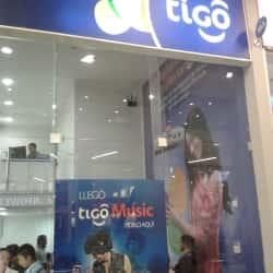 Tigo Portal 80 en Bogotá