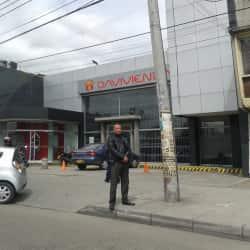 Davivienda Avenida Primera de Mayo en Bogotá