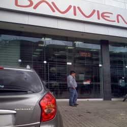 Davivienda Quinta Paredes en Bogotá