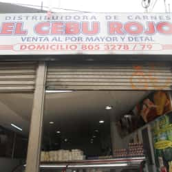 Distribuidora de Carnes El Cebu Rojo en Bogotá