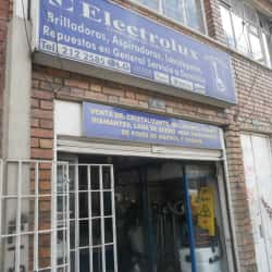Electrolosa Electrolux  en Bogotá