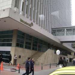Bancolombia Edificio Bancolombia en Bogotá