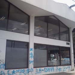 Banco de Bogotá CUAN en Bogotá