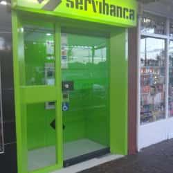 Cajero Servibanca Tm Portal 80 en Bogotá