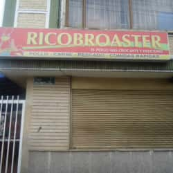 Ricobroaster San Rafael en Bogotá