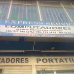 PC Express Services en Bogotá