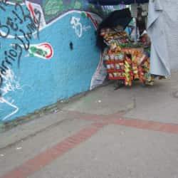 Puesto de Dulces Carrera 14-71 en Bogotá