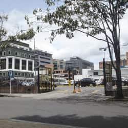 Parqueadero MGP en Bogotá