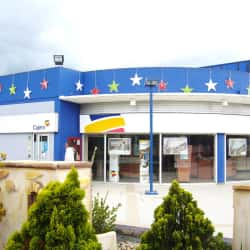 Bancolombía Chía en Bogotá