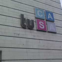 Centro Comercial Tu Casa en Bogotá