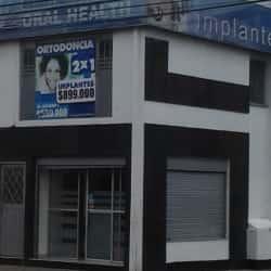 Clínica Odontológica Oral Health en Bogotá