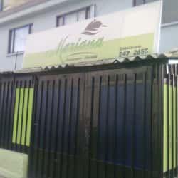 Mariana Restaurante Parrilla  en Bogotá