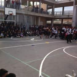 Colegio Distrital Porfirio Barba Jacob en Bogotá