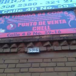 Tu Tienda 84 Com en Bogotá